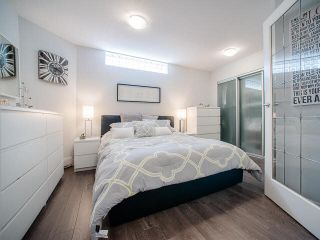 """Photo 8: 222 678 W 7TH Avenue in Vancouver: Fairview VW Condo for sale in """"LIBERTE"""" (Vancouver West)  : MLS®# V1126235"""