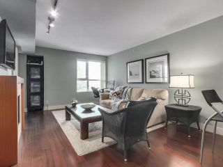 Photo 5: 301 5958 IONA DRIVE in Vancouver: University VW Condo for sale (Vancouver West)  : MLS®# R2247322
