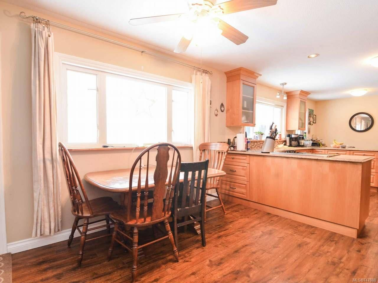 Photo 8: Photos: 228 Crawford Rd in CAMPBELL RIVER: CR Campbell River South House for sale (Campbell River)  : MLS®# 747688