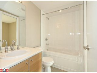 """Photo 9: 2006 9981 WHALLEY Boulevard in Surrey: Whalley Condo for sale in """"PARK PLACE 2"""" (North Surrey)  : MLS®# F1200880"""