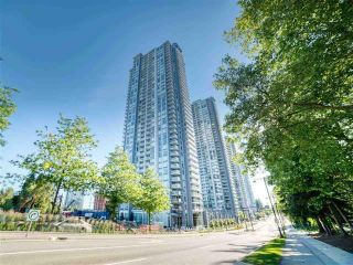 """Photo 1: 3808 13750 100 Avenue in Surrey: Whalley Condo for sale in """"PARK AVE EAST"""" (North Surrey)  : MLS®# R2589821"""