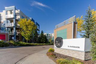 Photo 2: 306 2588 ANDERSON Way in Edmonton: Zone 56 Condo for sale : MLS®# E4264419