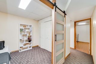 Photo 33: 540 51 Avenue SW in Calgary: Windsor Park Semi Detached for sale : MLS®# A1133620