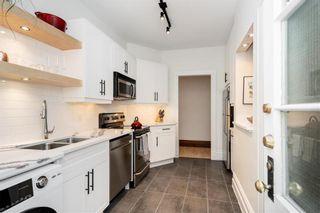 Photo 17: 5B 626 Wardlaw Avenue in Winnipeg: Osborne Village Condominium for sale (1B)  : MLS®# 202111791