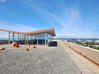 Photo 16: 1205 250 Douglas St in VICTORIA: Vi James Bay Condo for sale (Victoria)  : MLS®# 783529