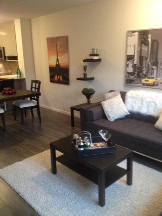 "Photo 4: 207 210 LEBLEU Street in Coquitlam: Maillardville Condo for sale in ""MACKIN PARK"" : MLS®# R2121579"