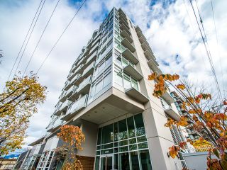 "Photo 18: 202 2550 SPRUCE Street in Vancouver: Fairview VW Condo for sale in ""SPRUCE"" (Vancouver West)  : MLS®# R2120443"