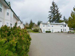 Photo 19: 48 1535 DINGWALL ROAD in COURTENAY: CV Courtenay East Condo for sale (Comox Valley)  : MLS®# 757150