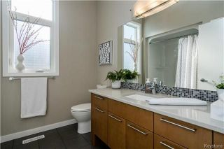 Photo 14: 25 HIGH MEADOW Drive: East St Paul Residential for sale (3P)  : MLS®# 1805509