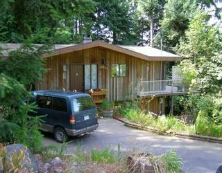 """Photo 1: 6031 CORACLE Drive in Sechelt: Sechelt District House for sale in """"SANDY HOOK"""" (Sunshine Coast)  : MLS®# V602315"""