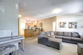 Photo 8: 204 3650 Marda Link SW in Calgary: Garrison Woods Apartment for sale : MLS®# A1143421