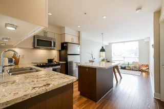 """Photo 6: 305 85 EIGHTH Avenue in New Westminster: GlenBrooke North Condo for sale in """"EIGHT WEST"""" : MLS®# R2562592"""
