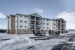 Photo 36: 406 300 Edwards Way NW: Airdrie Apartment for sale : MLS®# A1071313