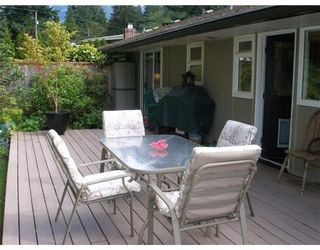 Photo 8: 32 GLENMORE DR in West Vancouver: Multifamily for sale : MLS®# V824655
