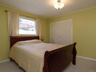Photo 16: 1240 4TH STREET in COURTENAY: CV Courtenay City House for sale (Comox Valley)  : MLS®# 793105