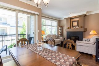"""Photo 8: 43 22225 50 Avenue in Langley: Murrayville Townhouse for sale in """"Murray's Landing"""" : MLS®# R2277212"""