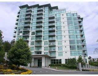 """Main Photo: 2763 CHANDLERY Place in Vancouver: Fraserview VE Condo for sale in """"THE RIVER DANCE"""" (Vancouver East)  : MLS®# V638921"""