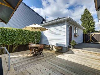 """Photo 27: 813 W 69TH Avenue in Vancouver: Marpole House for sale in """"MARPOLE"""" (Vancouver West)  : MLS®# R2560766"""