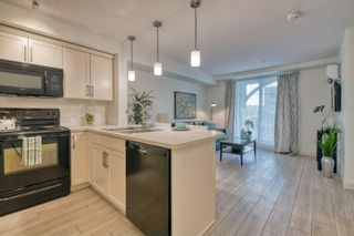 Photo 3: 110 102 Cranberry Park SE in Calgary: Cranston Apartment for sale : MLS®# A1119069