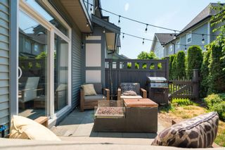 """Photo 33: 77 8138 204 Street in Langley: Willoughby Heights Townhouse for sale in """"Ashbury & Oak"""" : MLS®# R2601036"""