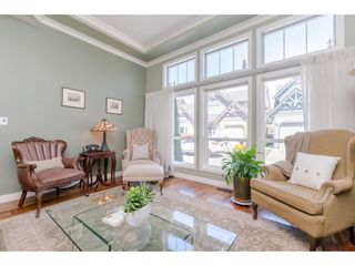 """Photo 4: 6 6177 169 Street in Surrey: Cloverdale BC Townhouse for sale in """"Northview Walk"""" (Cloverdale)  : MLS®# R2364005"""