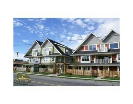 Main Photo: # 15 333 E 33RD AV in Vancouver: Multifamily for sale : MLS®# V883499