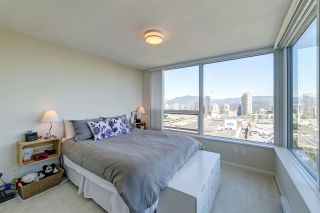 """Photo 12: 2209 6658 DOW Avenue in Burnaby: Metrotown Condo for sale in """"Moda by Polygon"""" (Burnaby South)  : MLS®# R2503244"""