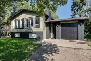 Photo 1: 30039 RR 14: Rural Mountain View County Detached for sale : MLS®# A1022868