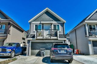 Photo 20: 14126 60A Avenue in Surrey: Sullivan Station House for sale : MLS®# R2197716