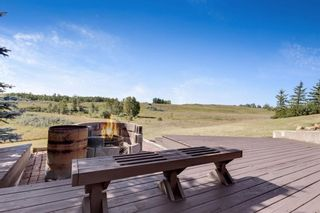 Photo 34: 8 Quarry Springs: Rural Foothills County Detached for sale : MLS®# A1140259