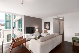 Photo 3: 406 2988 ALDER Street in Vancouver: Fairview VW Condo for sale (Vancouver West)  : MLS®# R2556084