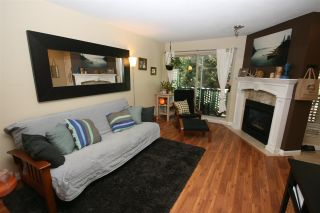 """Photo 3: 11 65 FOXWOOD Drive in Port Moody: Heritage Mountain Condo for sale in """"FOREST HILL"""" : MLS®# R2028375"""