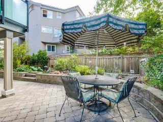 "Photo 2: 105 1750 MAPLE Street in Vancouver: Kitsilano Condo for sale in ""MAPLEWOOD PLACE"" (Vancouver West)  : MLS®# V1135503"