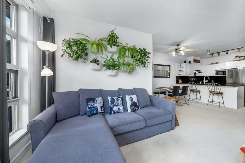 FEATURED LISTING: 406 - 4550 FRASER Street Vancouver