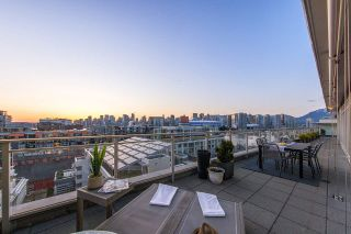 "Photo 32: 1101 1661 ONTARIO Street in Vancouver: False Creek Condo for sale in ""SAILS"" (Vancouver West)  : MLS®# R2559779"