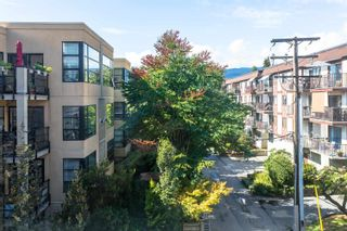 """Photo 17: 408 305 LONSDALE Avenue in North Vancouver: Lower Lonsdale Condo for sale in """"THE MET"""" : MLS®# R2615053"""