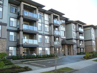 """Photo 1: 409 33338 Mayfair in Abbotsford: Condo for sale in """"The Sterling on Mayfair"""""""