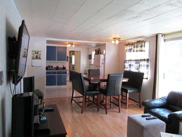 Photo 5: Photos: 5910 242 Road in Fort St. John: Fort St. John - Rural E 100th House for sale (Fort St. John (Zone 60))  : MLS®# N226390