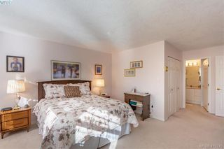 Photo 12: 18 909 Admirals Rd in VICTORIA: Es Esquimalt Row/Townhouse for sale (Esquimalt)  : MLS®# 817681