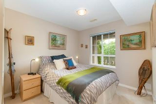 """Photo 14: 4 2978 WHISPER Way in Coquitlam: Westwood Plateau Townhouse for sale in """"WHISPER RIDGE"""" : MLS®# R2300463"""