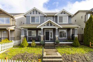 """Photo 1: 10666 248 Street in Maple Ridge: Thornhill MR House for sale in """"HIGHLAND VISTAS"""" : MLS®# R2552212"""
