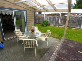 Photo 12: 1222 Alan Rd in VICTORIA: SW Layritz House for sale (Saanich West)  : MLS®# 637712