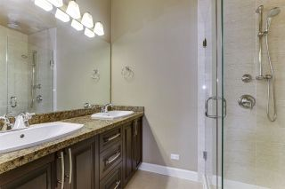 """Photo 13: 112 20738 84 Avenue in Langley: Willoughby Heights Townhouse for sale in """"YORKSON CREEK"""" : MLS®# R2544009"""