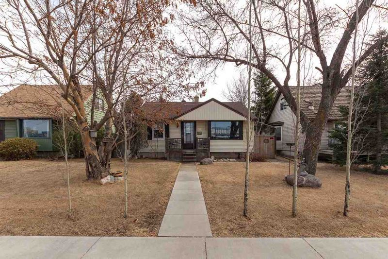 FEATURED LISTING: 12227 107 Street Edmonton