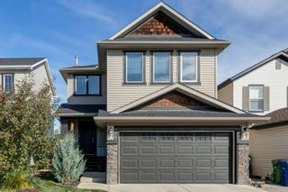 Photo 1: 327 Sagewood Landing SW: Airdrie Detached for sale : MLS®# A1149065