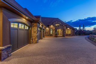 Photo 4: 7 Spring Valley Way SW in Calgary: Springbank Hill Detached for sale : MLS®# A1115238