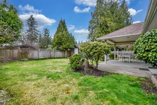 Photo 36: 10875 164 Street in Surrey: Fraser Heights House for sale (North Surrey)  : MLS®# R2556165