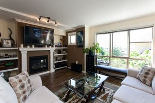 """Photo 2: 20 20350 68 Avenue in Langley: Willoughby Heights Townhouse for sale in """"Sunridge"""" : MLS®# R2068520"""