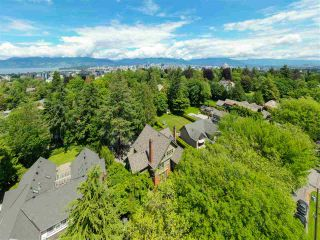 Photo 37: 1469 MATTHEWS Avenue in Vancouver: Shaughnessy House for sale (Vancouver West)  : MLS®# R2613442