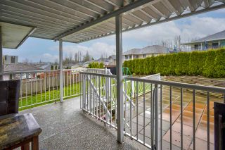 Photo 25: 3315 SISKIN Drive in Abbotsford: Abbotsford West House for sale : MLS®# R2540341